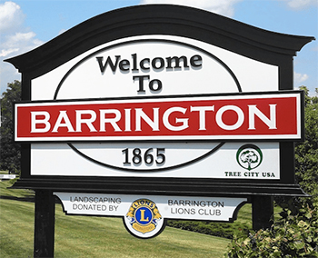 Village of Barrington Remodeling General Contractor