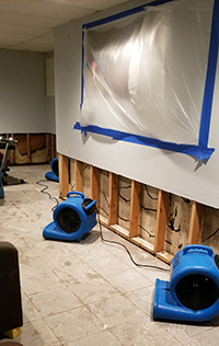 The Best Local Water Damage Contractor